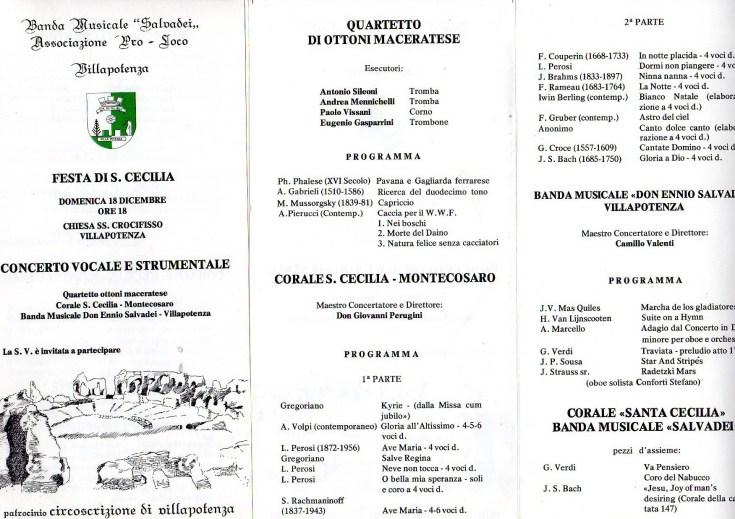 s.cecilia villapotenza